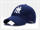 Мужчин Дышащий бейсбола винты с плоской вышивка спорта Red Hat