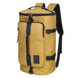 جديدة يوصل جلد سفر حقيبة [كروسّبودي] الحاسوب المحمول حقيبة حقيبة لأنّ رجل [ترفل بغ]