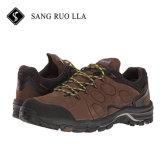 Plage de maille respirante randonnées en montagne Sentier de la route de sport chaussures running Hommes