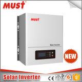 絶対必要PV2000 Pkの純粋な正弦波1200W太陽インバーター