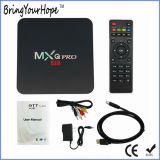 Mxq PROAndroid 5.1 intelligenter Fernsehapparat-Kasten (XH-AT-033)