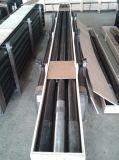 Bq NQ HQ PQ Forage Geotechical double tube carottier