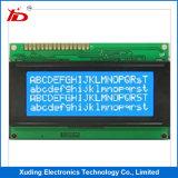 16X2 특성 LCD 디스플레이 모듈, 옥수수 속 전시 모듈