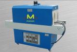 Belüftung-PET Film-Heizungshrink-Maschine für Lebensmittelchemikalie-Kosmetik