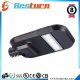 40W luz de rua LED 170lm/W