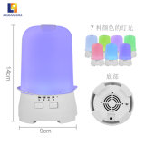 3つのカラーライトが付いている世帯の香りのAultrasonicの加湿器の空気拡散器