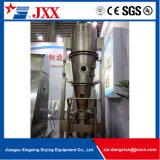 Secador de gran eficacia de la base flúida/granulador y secador de la base flúida