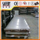 Холоднопрокатный лист 304 304L нержавеющей стали 0.3mm