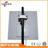 De Larga Distancia UHF 10 M -20 M lector RFID para el Control de acceso para vehículos.