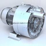 Ventilador eléctrico profesional lateral de la bomba de aire del anillo del canal