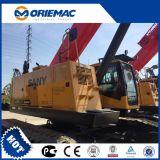 60 Tonne Sany Scc600e Gleisketten-Kran für Verkauf