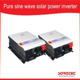 격자 백업과 잡종 태양 에너지 시스템 - MPPT 태양 책임 관제사를 가진 태양 변환장치 떨어져