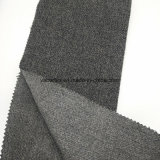 El hilado teñió la tela 100% de tapicería de la silla del sofá de la materia textil del hogar de la tela del poliester