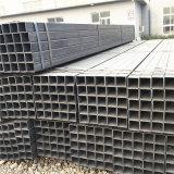 Rmeg cuadrado de acero y tubos de grabación con la norma ASTM A500 - o su equivalente, sin ningún tipo de aceite de 6 metros de longitud