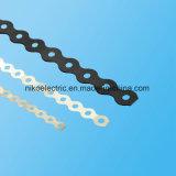 Serre-câble polyvalent d'acier inoxydable de modèle spécial