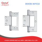 SUS201ステンレス鋼のドアのハードウェアのバットドアヒンジ中国製