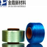 Spannlack gefärbtes Polyester-Garn FDY 150d/72f