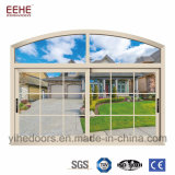 L'aluminium profile Windows avec le prix concurrentiel de Chine