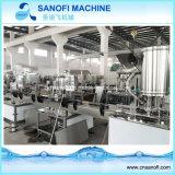 Machine d'embouteillage remplissante/d'eau potable pour la petite usine 1000-2000bph