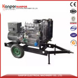 Deutz 108 kw e os 160 kw Air-Cooling diesel do gerador do motor
