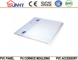 Les panneaux en PVC de haute qualité de l'impression /PVC plafond d'impression Panneau mural fabriqués en Chine