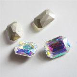 Dekorativer loser Kristallsteingroßverkauf