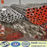 Speical Tubo de acero laminado en caliente de acero de molde (SAE52100/ES31)