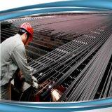 ASTM A615 12m (+0/-200mm) de comprimento e a estrutura de concreto de aplicação vergalhão