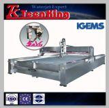 Máquina de corte de jacto de água CNC