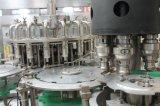 Máquina de engarrafamento automática da água do frasco de vidro