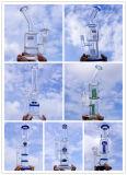 Freie Glaspfeife-erstaunliche Filter-Glas-Wasser-Rohr-Glas-Rohre