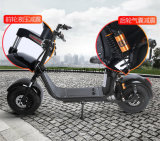Электрический 1500 Вт с 2 устанавливает Batteris мотоциклов
