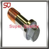 Di alluminio la pressofusione, lavorare di CNC