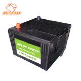 Bci серии 6tn техническое обслуживание аккумуляторной батареи системы запуска двигателя 12V100ah для топливного бака
