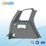 OEMのカスタム自動車部品、アルミニウム開口部版、機械化のプラスチック部品