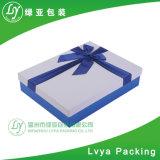 Rectángulo de regalo rígido de encargo de gama alta con Cmyk y los imanes fuertes