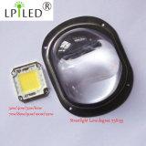 30W iluminación ligera del camino LED de la MAZORCA LED