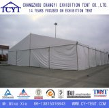 Tijdelijke Eenvoudige Openlucht Auto van het Aluminium toont Tent