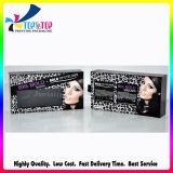 Logotipo impreso Custom de estilo lujo Cosmetic Mascara Caja de papel