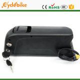 36V 14,5ah Panasonic Batería de litio de células de grasa eléctrica bicicleta
