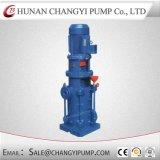 給水のための縦の単一の吸引の多段式ポンプ