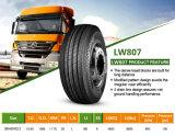 Chinesischer LKW-Bus-Reifen mit niedrigem Preis 445/45R19.5
