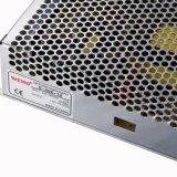 IP20 Ein-Output200w 5V 40A Schaltungs-Stromversorgung