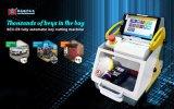 Prix le plus bas Code de clé pour la vente de la machine de découpe Sec-E9