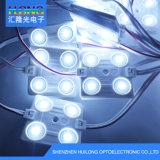 La decoración 4 de Lightbox saltara la luz de 2835 SMD LED