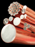 Emaillierter Draht (Kupfer/Aluminium/CCA)