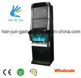 Zeile-Superspiel-Maschinen-Säulengang-Spiel Machine&#160 des spielenden Kasino-Alice-50;