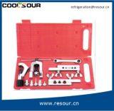 Coolsour type courant trousse à outils d'extrusion de 45 degrés épanouissante de tube de cuivre