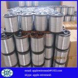 316L Draad 1.50mm van het roestvrij staal helder