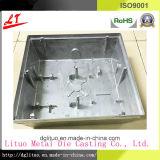 Empresa de fundição de liga de alumínio de fundição Auto Acessórios